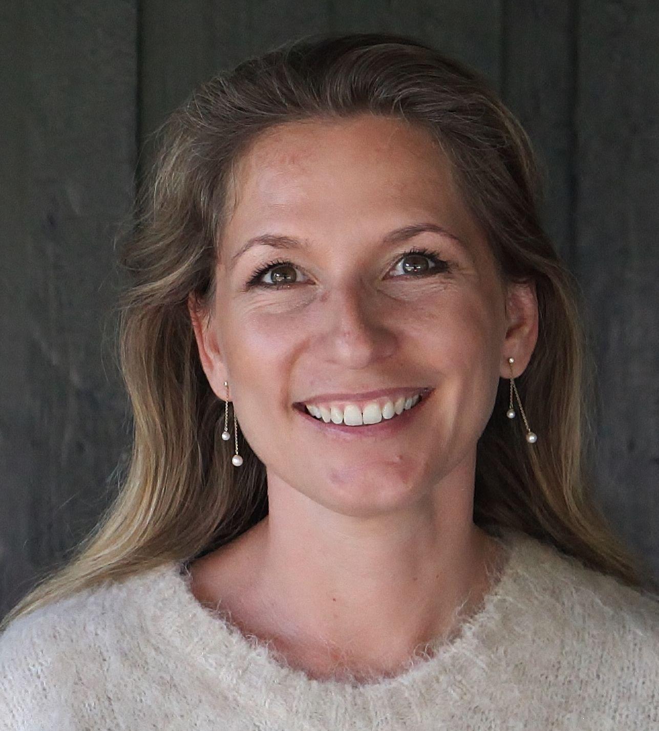 Susanne Schwartau
